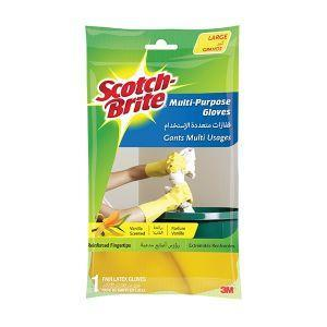 PMART.PK-PAKISTAN MART- ONLINE GROCERY STORE CLEANING Scotch Brite  Heavy Duty Large