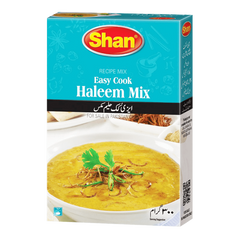 Alfatah Spices & Herbs Shan Easy Cook Haleem Mix 300 gm
