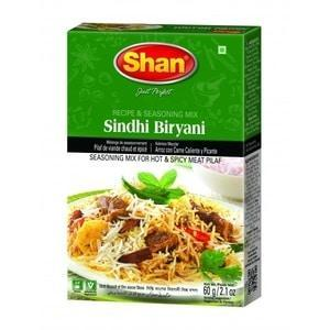 PMART.PK-PAKISTAN MART- ONLINE GROCERY STORE Spices & Herbs Shan Sindhi Bryani masala 2bl