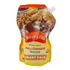 Alfatah Spices & Herbs Shangrila Imli Ginger Sauce Pouch 500 gm
