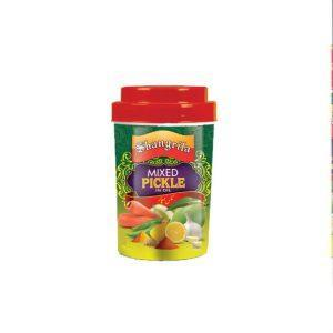 PMART.PK-PAKISTAN MART- ONLINE GROCERY STORE JAM & PICKLE Shangrila Mixd Piclke 400gm