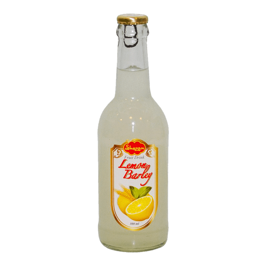 Alfatah DRINKS Shezan Lemon Barley 300 ml