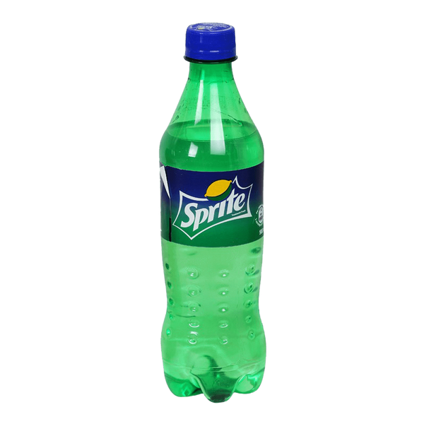 Alfatah DRINKS Sprite Bottle 500 ml