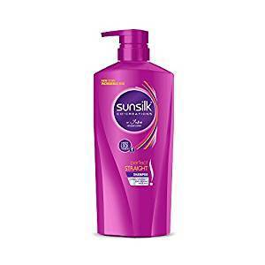 PMART.PK-PAKISTAN MART- ONLINE GROCERY STORE BATH ITEMS Sunsilk Perfect Straight Shampoo 650ml