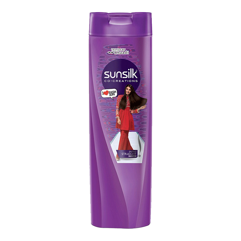 Alfatah BATH ITEMS Sunsilk Shampoo Perfect Straight 200 ml