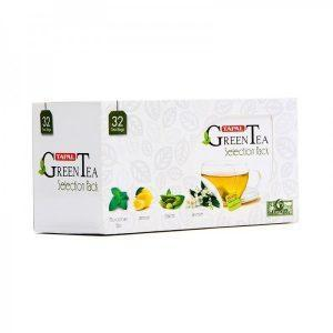 PMART.PK-PAKISTAN MART- ONLINE GROCERY STORE TEA & COFFEE Tapal Green Tea Selection pack