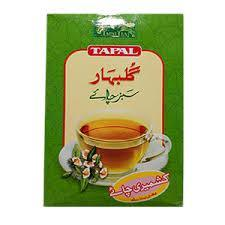 PMART.PK-PAKISTAN MART- ONLINE GROCERY STORE TEA & COFFEE Tapal Gulbahar Green Tea 35g