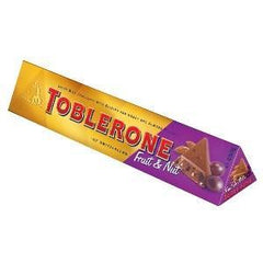 PMART.PK-PAKISTAN MART- ONLINE GROCERY STORE SNACKS Toblerone Fruit & Nut
