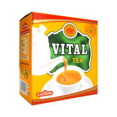 PMART.PK-PAKISTAN MART- ONLINE GROCERY STORE TEA & COFFEE Vital Tea Turkish Tea 150g