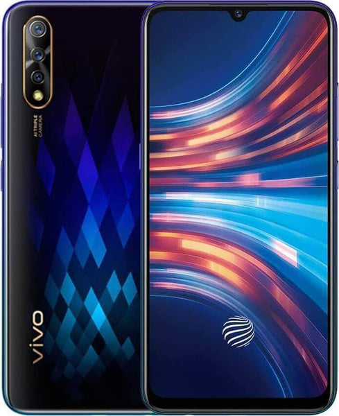 Vivo Mobile Phone VIVO S1 Dual Sim (4G, 4GB RAM, 128GB ROM) 1 Year Official Warranty