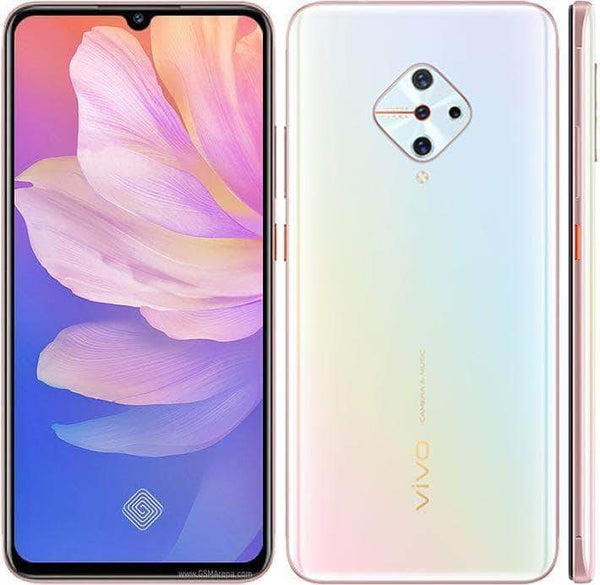Vivo Mobile Phone Vivo S1 Pro (8GB, 128GB) With Official Warranty