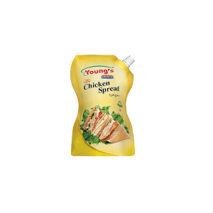 PMART.PK-PAKISTAN MART- ONLINE GROCERY STORE JAM & PICKLE Youngs Chicken Spread 200ml