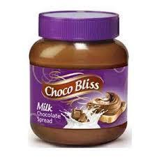 PMART.PK-PAKISTAN MART- ONLINE GROCERY STORE BAKERY ITEMS, JAM & PICKLE Youngs Choco Bliss Milk Ch Spread
