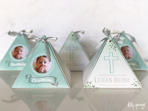 Boy Mint boxes - Pack of 12