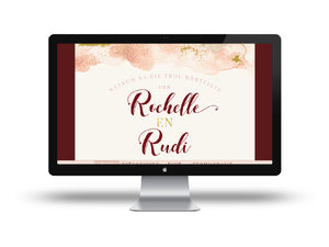 Rochelle Website