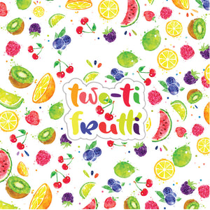 Tutti Fruity Party Package - Pack of 12