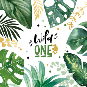 Wild One Party Package - Pack of 12