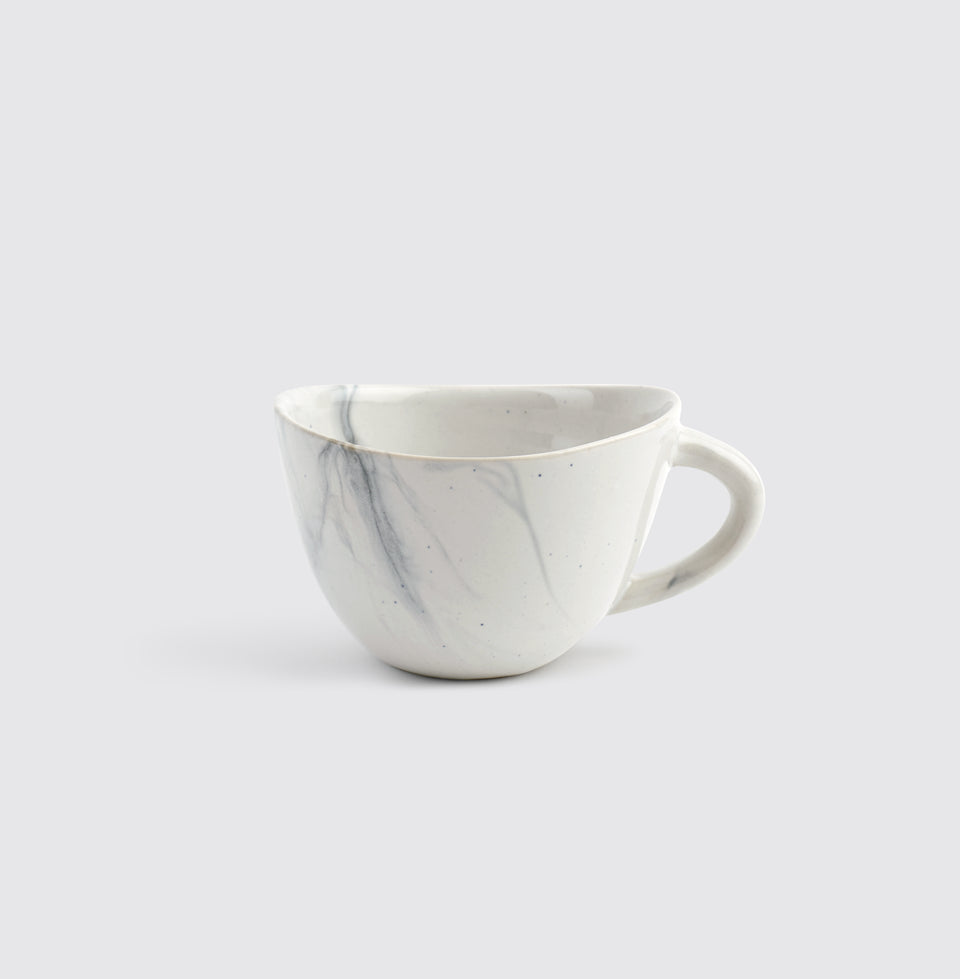 The Confluence Cup <span><br> Monsoon Grey </span>