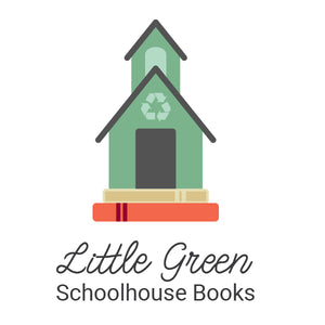 Little Green Schoolhouse Books