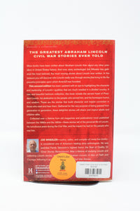 Abraham Lincoln Civil War Stories By Joe Wheeler (Used-like new) - Little Green Schoolhouse Books