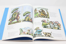 Load image into Gallery viewer, The Arnold Lobel Book of Mother Goose: A Treasury of More Than 300 Classic Nursery Rhymes (used-like new) - Little Green Schoolhouse Books