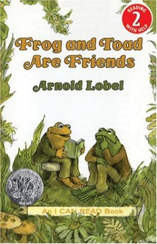 Frog and Toad Are Friends (Used) - Little Green Schoolhouse Books