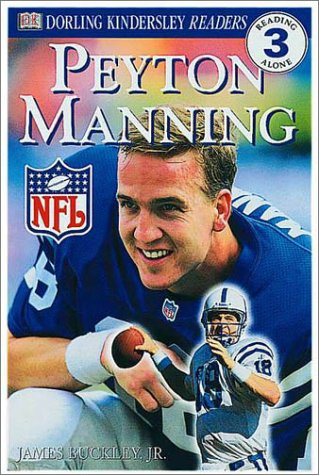 Peyton Manning (Used) - Little Green Schoolhouse Books