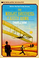 The Wright Brothers at Kitty Hawk by Donald J. Sobol (Used) - Little Green Schoolhouse Books