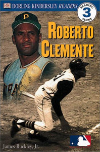 Roberto Clemente (Used) - Little Green Schoolhouse Books