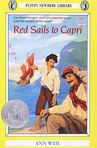 Red Sails to Capri By Ann Weil (Used) - Little Green Schoolhouse Books