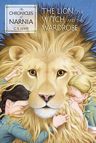 The Lion, the Witch and the Wardrobe (Used) - Little Green Schoolhouse Books