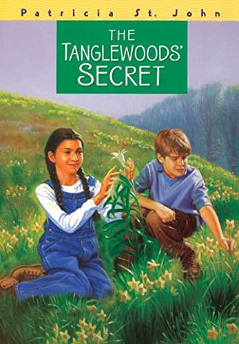 The Tanglewoods' Secret By Patricia St. John (New) - Little Green Schoolhouse Books