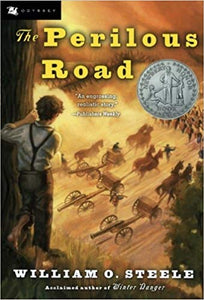 The Perilous Road (Used - Like New) - Little Green Schoolhouse Books