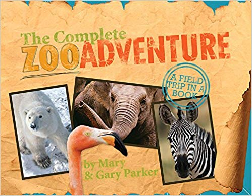 The Complete Zoo Adventure (Used - Good) - Little Green Schoolhouse Books