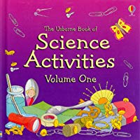 The Usborne Book of Science Activities Volume One (Used) - Little Green Schoolhouse Books