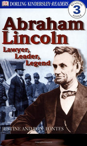 Abraham Lincoln: Lawyer, Leader, Legend (Used-Good) - Little Green Schoolhouse Books