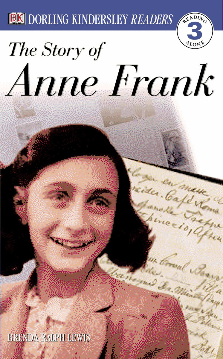 The Story of Anne Frank (Used) - Little Green Schoolhouse Books