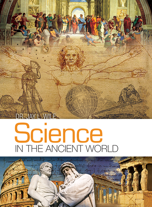 Science in the Ancient World (Used - Like New)