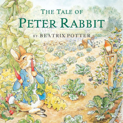 The Tale of Peter Rabbit (Used) - Little Green Schoolhouse Books