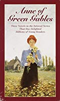 Anne of Green Gables Boxed Set, Vol. 1  (New) - Little Green Schoolhouse Books