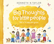 Big Thoughts for Little People (Used) - Little Green Schoolhouse Books