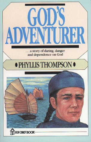 God's Adventurer By Phyllis Thompson (Used - Good) - Little Green Schoolhouse Books
