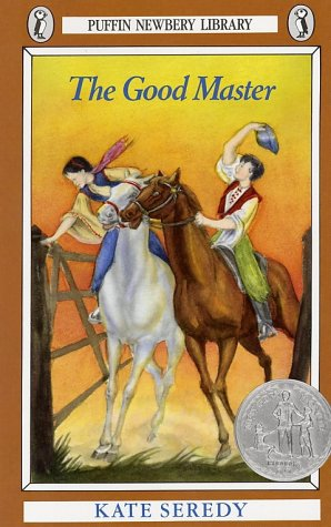 The Good Master By Kate Seredy (Used) - Little Green Schoolhouse Books