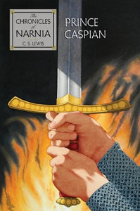 Prince Caspian by C.S. Lewis (Used) - Little Green Schoolhouse Books
