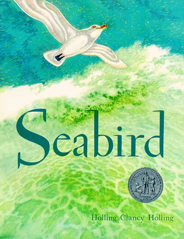 Seabird by Holling Clancy Holling (Used)