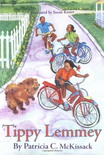 Tippy Lemmey by Patricia C. McKissack (Used) - Little Green Schoolhouse Books