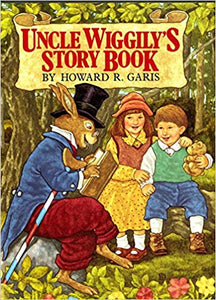 Uncle Wiggily's Story Book by Howard R. Garis (Used) - Little Green Schoolhouse Books