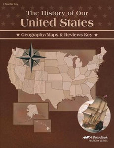 Abeka The History of Our United States Geography/Maps & Reviews Key on little map of texas, little map of jamaica, little map of italy, little map of cyprus, little map of egypt, little map of chicago, little map of west virginia, little map of delaware, little map of asia, little map of florida, little map of ecuador,