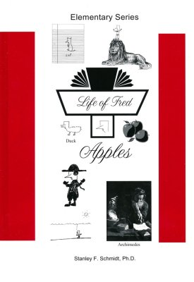 Copy of Life of Fred: Apples - Used - Little Green Schoolhouse Books