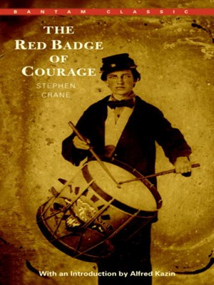 The Red Badge of Courage by Stephen Crane (Used) - Little Green Schoolhouse Books
